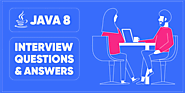 Top Java 8 Interview Questions & Answers in 2020