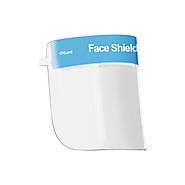Face Shield – expeditedppe