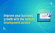 Improve your Business Growth with the Website Development Service - AppMomos
