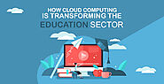 Revolution of cloud solutions in the education industry - AppMomos