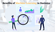 Know how Machine Learning can help your business - AppMomos