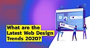 Modern Web Design Trends For 2020 - AppMomos