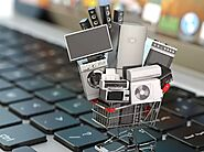 Benefits of converting electronics & appliance stores into eCommerce - AppMomos