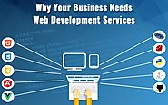 How Web Development Company Can Help Your Business To Grow ? - AppMomos
