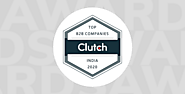 Clutch Recognizes AppMomos Among the Top Emerging Technologies Developers in India - AppMomos
