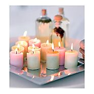 Buy Candles Online In Pakistan | Aodour