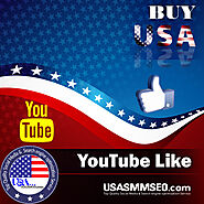 Buy YouTube Likes - USASMMSEO