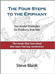 The Four Steps to the Epiphany Hardcover