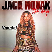 Jack Novak Presents 'The Drip' Vocals