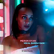 Meron Ryan Vocal Sample Pack