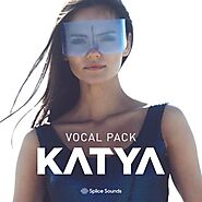 Katya Vocal Pack