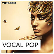 TD Audio - Vocal Pop