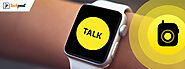 How to Use the Walkie-Talkie on Your Apple Watch | TechPout