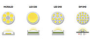 LED chips selection