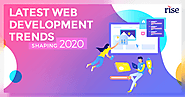 Top Development Trends For Your Web Applications