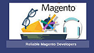 Effective Tips to Hire the Experienced and Reliable Magento Developers | Posts by Prachi Agarwal | Bloglovin'