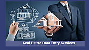Benefits of Outsourcing Real Estate Data Entry Services to India