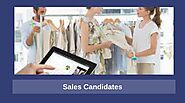 Tips to Get the Better Sales Candidates