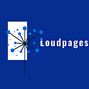 Loudpages - Home | Facebook