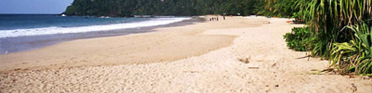 Headline for Top 5 Beaches in Sri Lanka