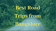 10 Best Road Trips from Bangalore to Add to Your Bucket List!