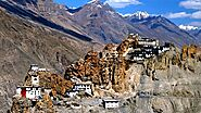 Road trips From Delhi to Spiti Valley – 10 Best Places to Visit in Delhi to Spiti Valley