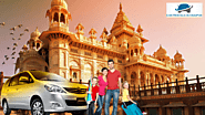 Explore the Charming Attractions of Jaipur and Udaipur by Car Rental – Car Rentals in Udaipur