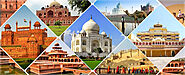 Golden Triangle Tour & Udaipur Tour with Car Rental – The Post City