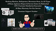 LG Air Conditioner Customer Care in Hyderabad