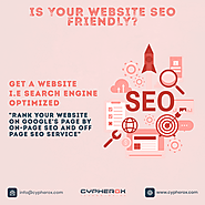 Professional SEO Services Provider Company in India, USA, UK