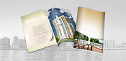 Best Real Estate Brochure Design - Real Estate Marketing Brochure Template