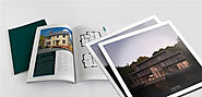 Property Brochure Design - Property Brochure Template