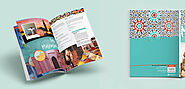 Travel Brochure Design - Creative Travel Brochure Sample & Template