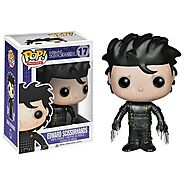 Edward Scissorhands Vinyl Figure | Shop For Gamers