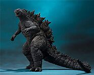Godzilla: King of the Monsters Action Figure | Shop For Gamers