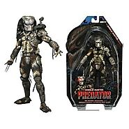 Classic Predator PVC Action Figure | Shop For Gamers