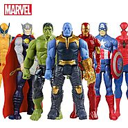 Marvel Avengers Infinity Action Figures | Shop For Gamers