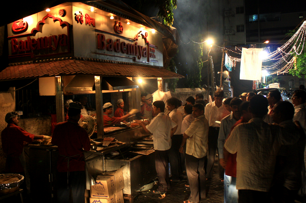 Headline for Late Night Food Joints In Mumbai