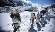 Siachen Glacier - Highest battleground in the world