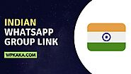 Indian WhatsApp Groups: Join 500+ Indian WhatsApp Group links List
