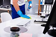 What Benefits You Can Get By Calling Professionals For Office Cleaning? | Australian Info Hub