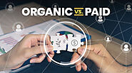 Paid vs Organic Social Media Marketing - JustPaste.it