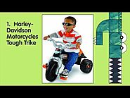 Best Ride-On Toys for Toddlers - 2015 Spring and Summer Top 5 List