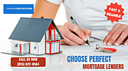 Choose Reliable Short Term Mortgage Financing Plans