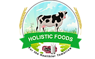 One of the best dairy farms in lahore - Holistic Foods