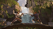 Uncharted 4 (PS4) - Why the multiplayer mode deserves more credit.