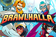 Brawlhalla (PS4): Free-To-Play Fun for All Ages.