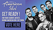 How To Vote for American Idol 2020 on Voting App, Online and Text Voting Number