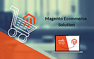 Magento eCommerce Development | Magento 2 eCommerce Solutions