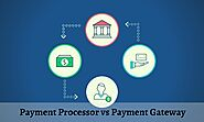 Payment Processor Vs Payment Gateway- Which is needed for eCommerce Selling?